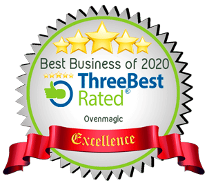 Three Best Rated in Birmingham logo
