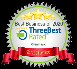 Three Best Rated in Birmingham logo