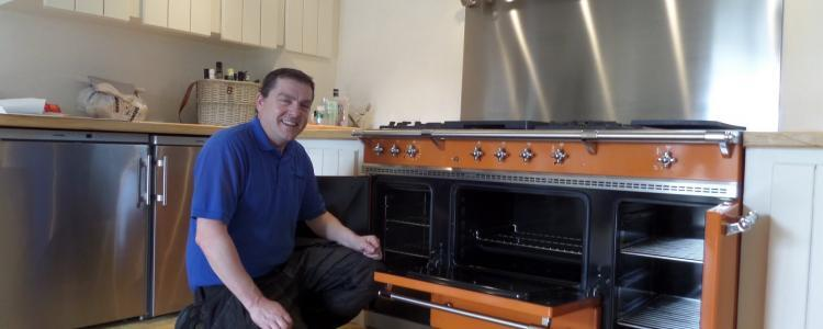 OvenMagic Oven cleaning Service